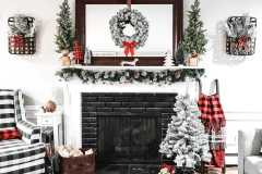 amazing-Christmas-ideas-for-farmhouses-46