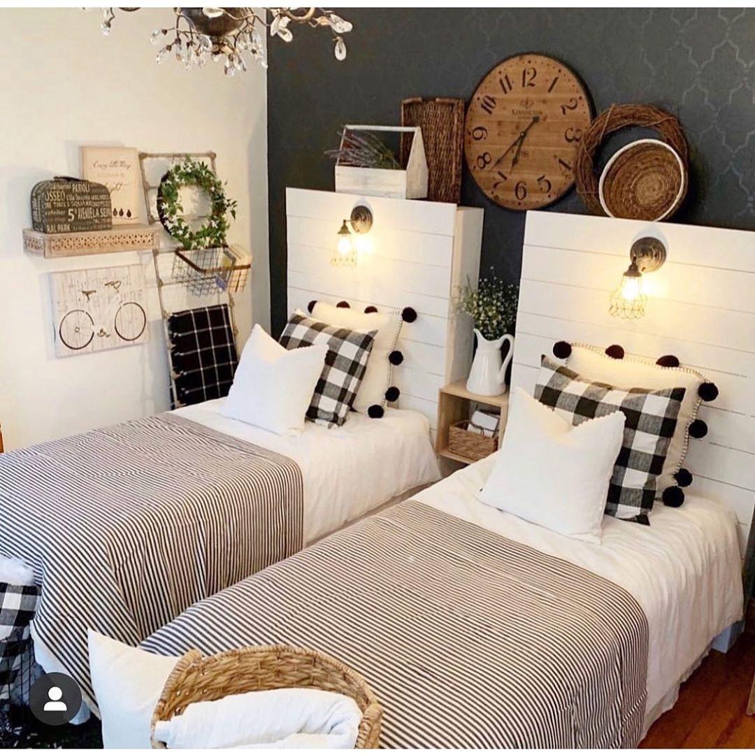 Farmhousehome Decorating Ideas: American Farmhouse Style Ideas